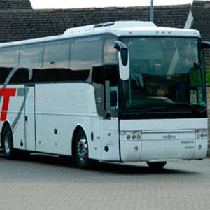 Автобусы на 30-49 мест