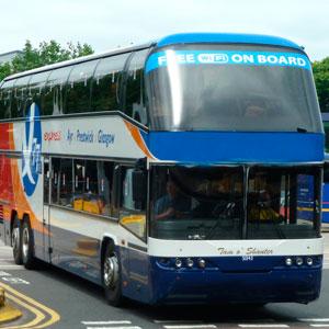 Автобусы на 50-100 мест