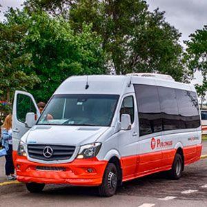 Автобусы на 5-18 мест